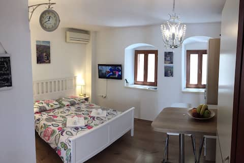 Apartment in the Center-Oldtown