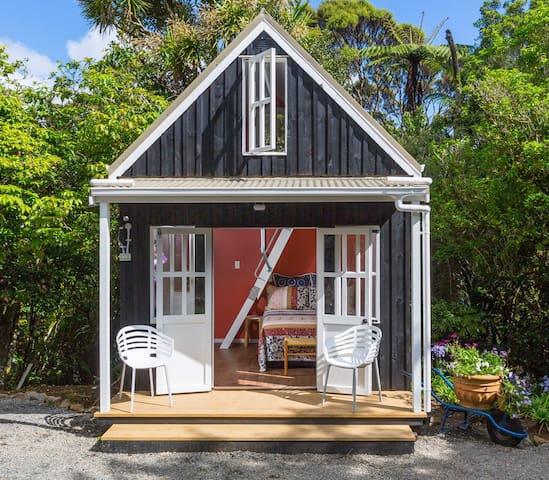 Wharerangi - Double Story Cabin - Auckland - Kulübe