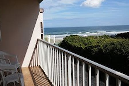 A perfect place for a beach lover and traveler - Daytona Beach Shores