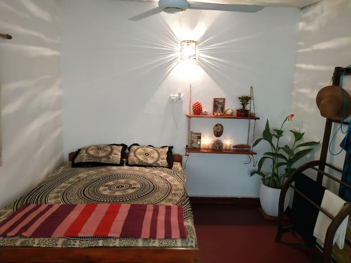 Kumara Lighthouse Stay, Room 1.