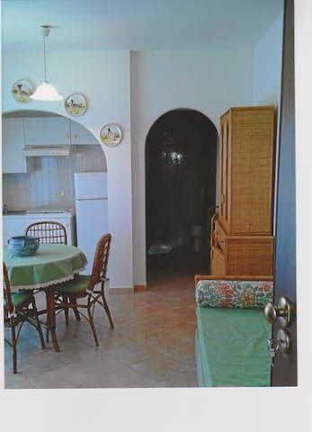 A casa di Cri - Morlupo - 아파트
