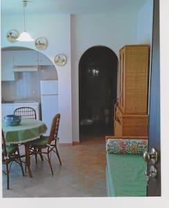 A casa di Cri - Morlupo - อพาร์ทเมนท์