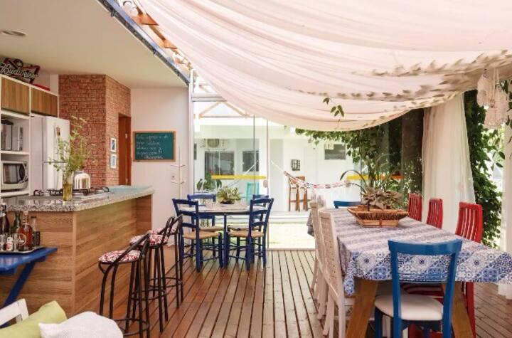 Guest house charmoso e acolhedor 4