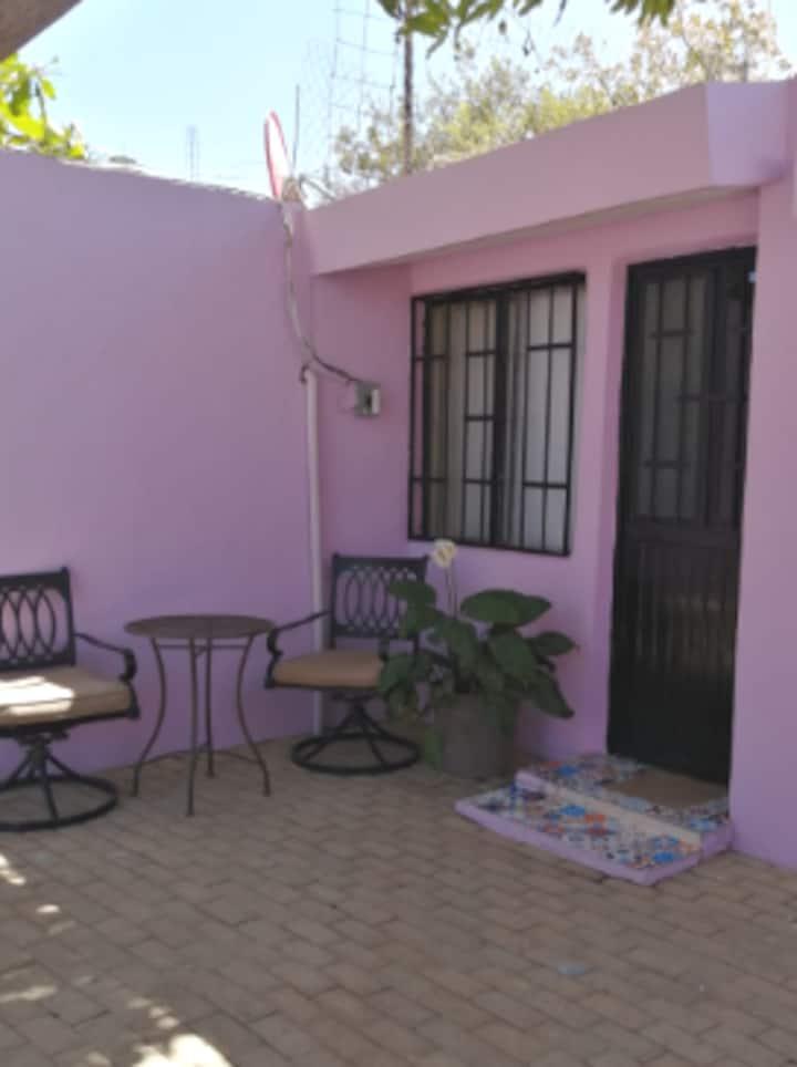 Casita comoda para tu estancia en Cabo San Lucas