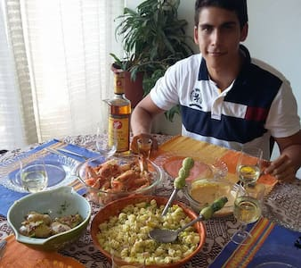 Mi hogar es tu hogar - Esmeraldas - Pis