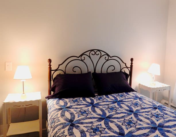 The Inn at Santanoni, The Rich Lake Suite