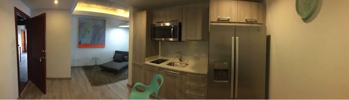 Apartamento Tipo Studio