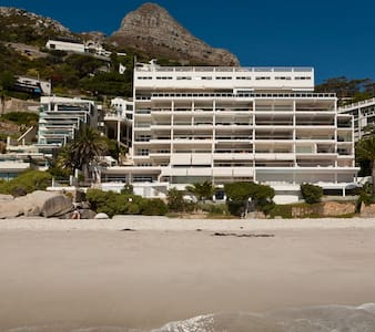 Clifton Beach Apartment - Cape Town