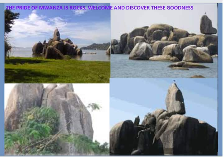 ...MWANZA GOOD PLACE TO ENJOY(YA WOTE)