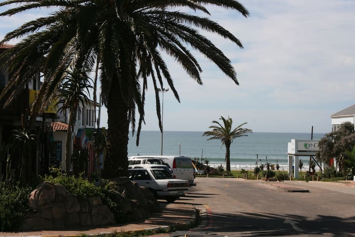 Close to main beach - Bahía de Jeffreys - Departamento