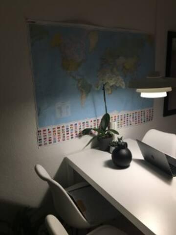 Apartment in Åbyhøj near Århus