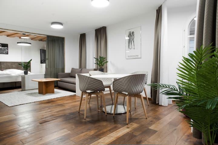 Deluxe-Apartment  Sporgasse Top 3