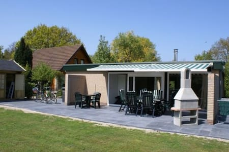 Bungalow De Sprong 8 - Renesse - Hus
