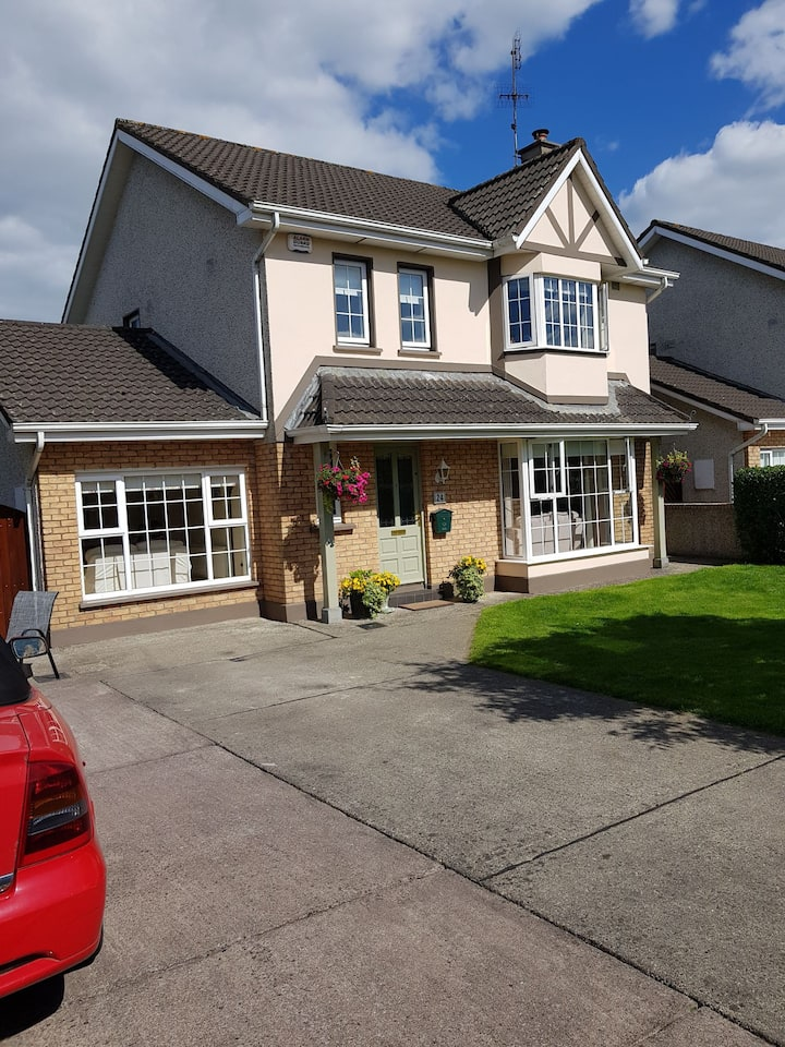 Detached house Carrigaline.