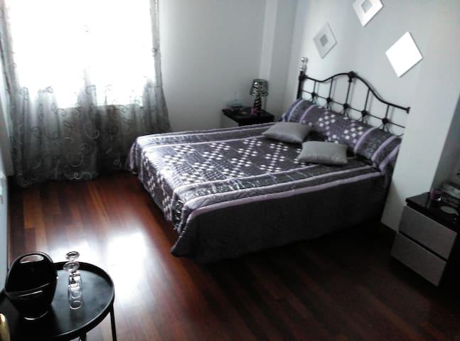 Apartamentos Alto Asón. - Ramales de la Victoria - Apartment