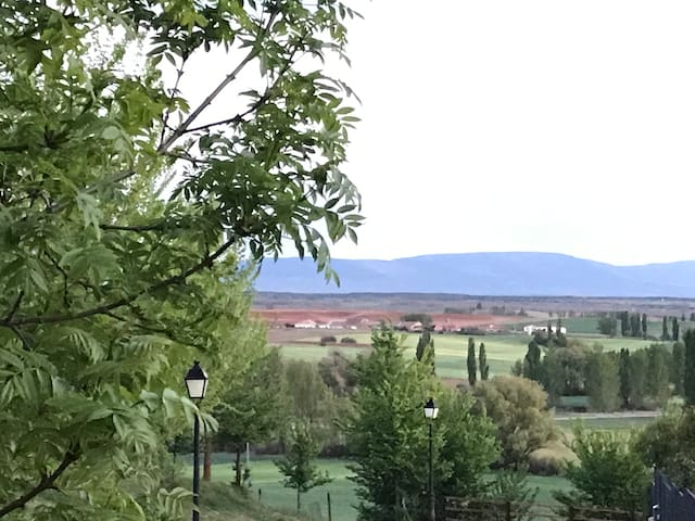 Casa de piedra en sierra de Madrid - Grajera - Casa