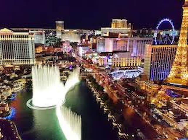 """""""Via Las Vegas"""""""