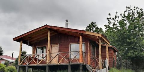 Cabañas Rio Pilmaiquen 2, Puerto fuy