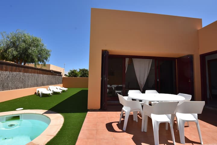 Fuerte Holiday Casa & Terrazza with Pool I