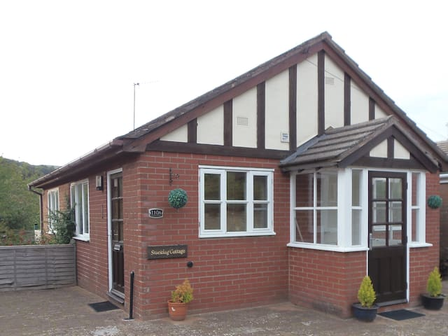 Stocking Cottage - Come And Stretch Your Legs