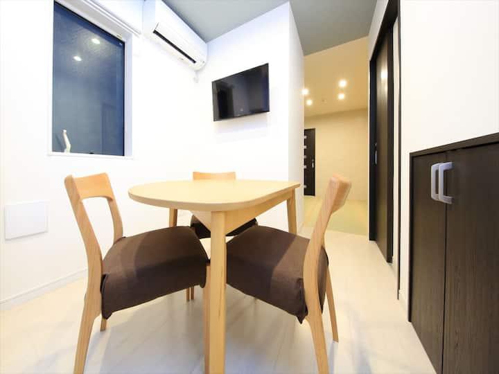 Great location,Cozy studio apartment near Shibuya
