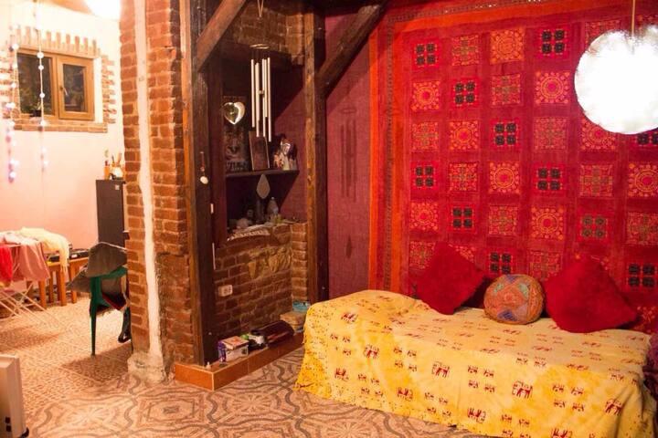 Квартира в Сухуми на Набережной