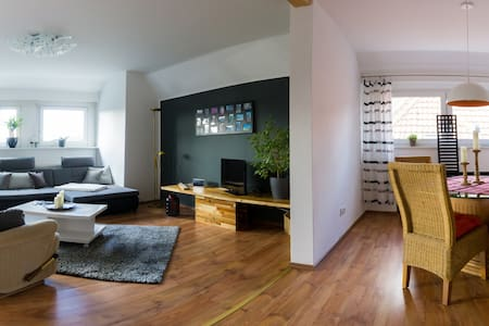 Wohnung S8, Familien/Messe/Monteure in 44623 Herne