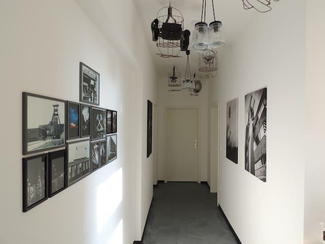 Zentrales Apartment in Gelsenkirchen II