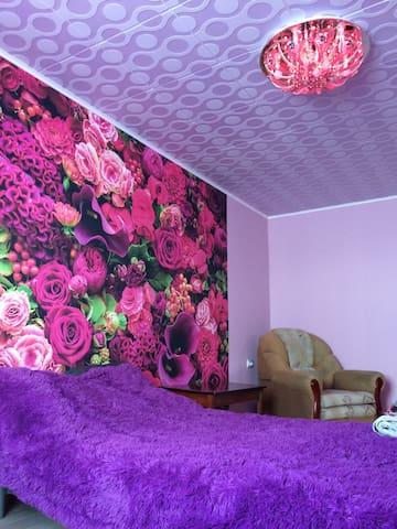 Квартира на ул.Ульяновская 118а