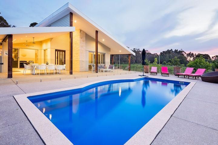 81 Estate - Yallingup Family Retreat