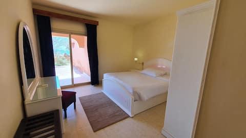 Fanar De Luna 2 bedroom Seaview apartment (106)
