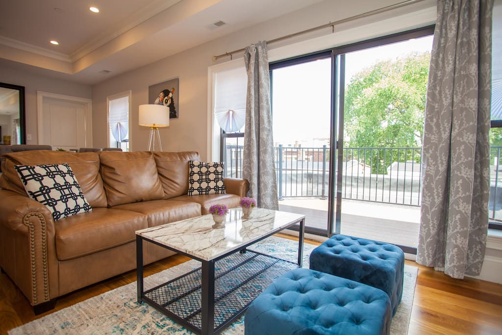 Stylish Living Room Living