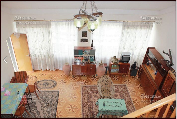 two-storey house for rent - Abovyan - Casa