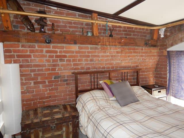 The Upper Deck - Montréal - Loft