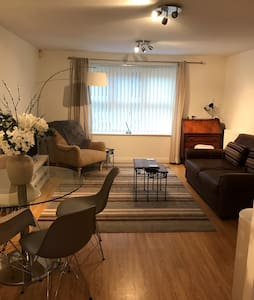 Lovely, South Manchester apartment - Sale - 아파트