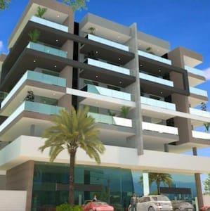 Aconchegante apartamento em Cabo Frio.