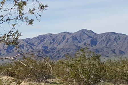 Joshua Tree - Wonder Valley Camping - Twentynine Palms - Otros