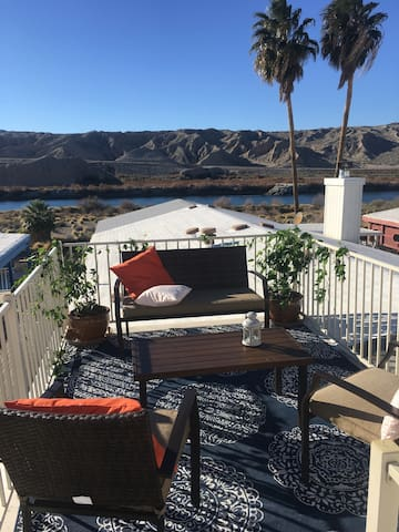 Hoyt's Riverside Retreat - Bullhead City - Leilighet