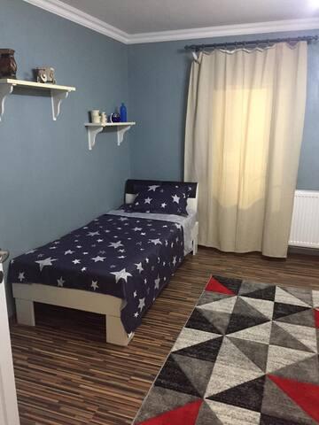 Blue Room1