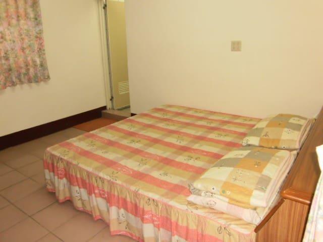 兩人密月套房 - Lugu Township - Gästehaus