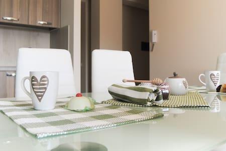 Casa Parrotta - Appartamento