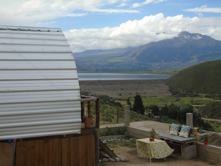 Eco Cabaña La Paz Tafí del Valle