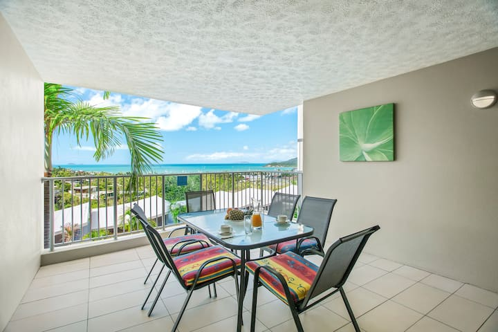 Azure Sea Resort 3 bedroom apartments