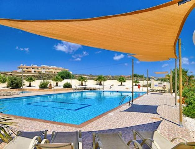 Nissi Elena 2 bedroom apartment B4 - Ayia Napa