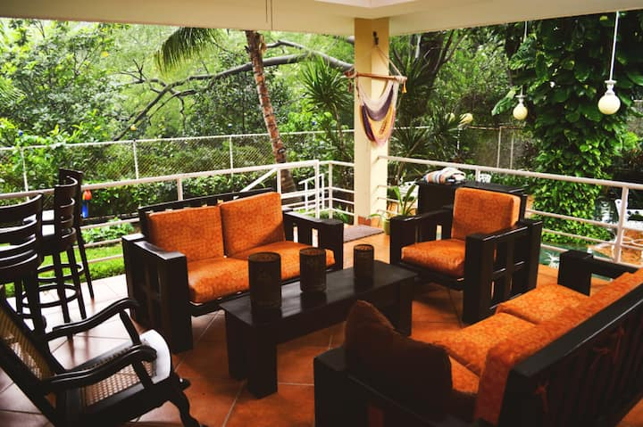 the Pantanal experience, 1 room full equipped.