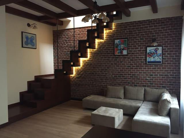 Luxury apartment in the old town center - Timișoara - Apartemen