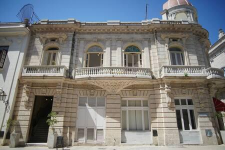 El Balcon Plaza de Armas