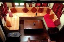 Lobby/ Living room