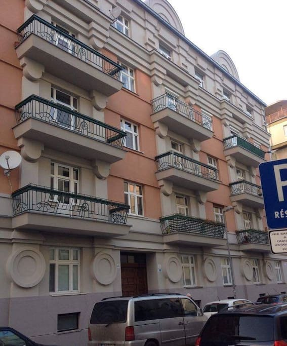 house/bytovka