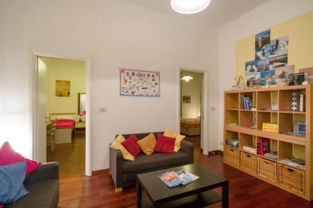 Affitti brevi genova camere affitto stanze in affitto airbnb genova camera genova camere - Camere da letto genova ...